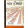 Cover Print of New Yorker, February 6 2006