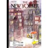 New Yorker, January 10 2005