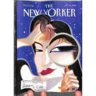 New Yorker, January 11 1999