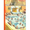 Cover Print of New Yorker, January 11 2016