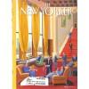 New Yorker, January 12 2004