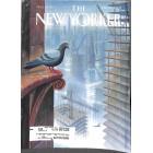 New Yorker, January 15 2007