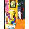 Cover Print of New Yorker, January 16 2006