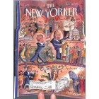 New Yorker, January 18 1999