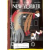 Cover Print of New Yorker, January 18 2010