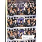 New Yorker, January 22 2001
