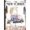 Cover Print of New Yorker, January 23 2017