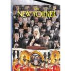 New Yorker, January 25 1993