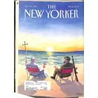New Yorker, January 26 1998