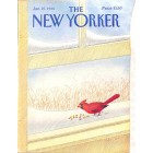 The New Yorker, January 27 1986
