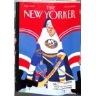 New Yorker, January 28 2002