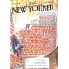 Cover Print of New Yorker, January 28 2019