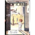 New Yorker, January 29 2007