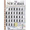 Cover Print of New Yorker, January 29 2018