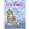 The New Yorker, January 2 1989