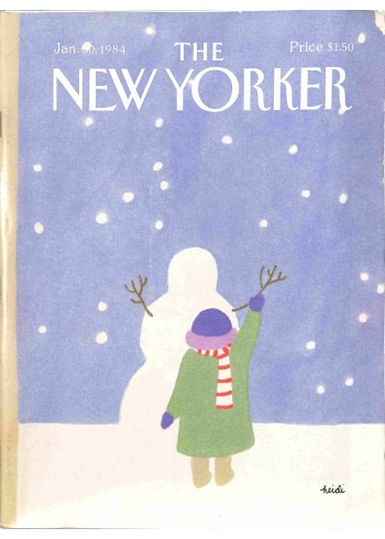 The New Yorker, January 30 1984