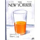 New Yorker, January 30 1995