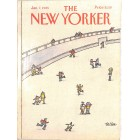 The New Yorker, January 7 1985