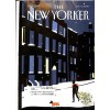 Cover Print of New Yorker, January 9 2006
