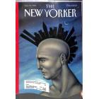 New Yorker, July 10 1995