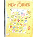 The New Yorker, July 11 1988
