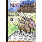 New Yorker, July 12 2010