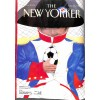 New Yorker, July 13 1998