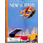 New Yorker, July 15 2002