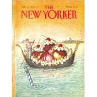 The New Yorker, July 16 1990
