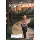 New Yorker, July 19 1999