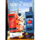 Cover Print of New Yorker, July 20 2009