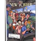 New Yorker, July 21 1997