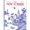 Cover Print of New Yorker, July 23 1990