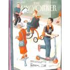 New Yorker, July 24 2000