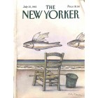 The New Yorker, July 25 1983