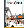 Cover Print of New Yorker, July 26 2010