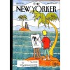 Cover Print of New Yorker, July 27 2009