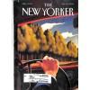 New Yorker, July 28 2003