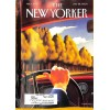 Cover Print of New Yorker, July 28 2003