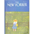 The New Yorker, July 29 1985