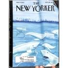 New Yorker, July 29 2002