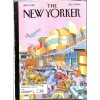 New Yorker, July 2 2001