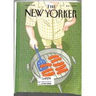 New Yorker, July 7 2003