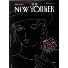 New Yorker, July 8 1991