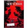 New Yorker, July 9 2001
