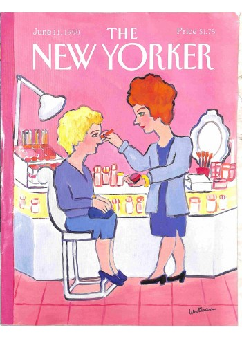 The New Yorker, June 11 1990