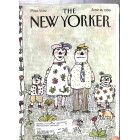 New Yorker, June 14 1999