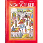 The New Yorker, June 1 1992