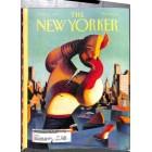 New Yorker, June 21 1993