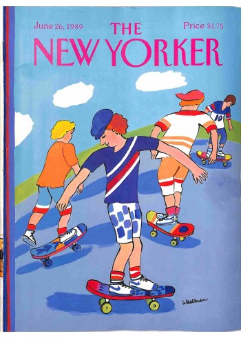 The New Yorker, June 26 1989